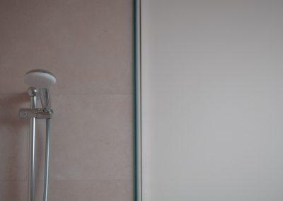 Centro estetico Desirèe doccia